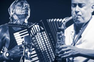 Antonello Salis duo