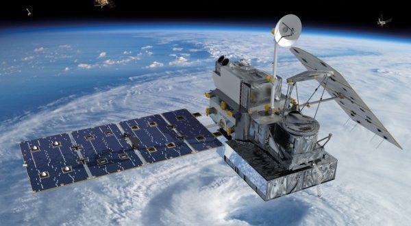 nano satelliti celesti