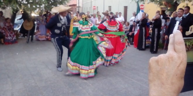 folk fest  sestu