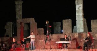 festival nuracheo
