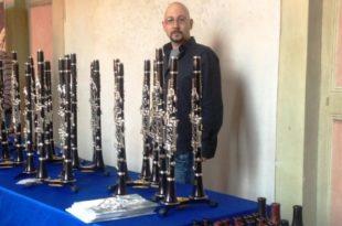 Clarinet Day