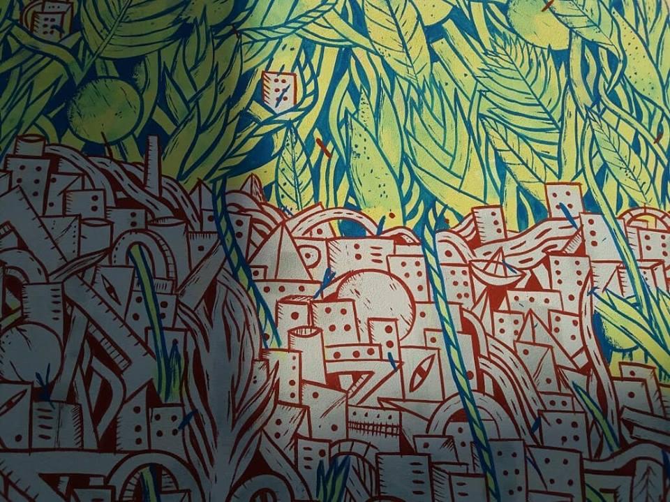 40023995 2017901911575431 6668961656560680960 n Is Mirrionis: l'arte per i cittadini. Vita e Radici di Crisa