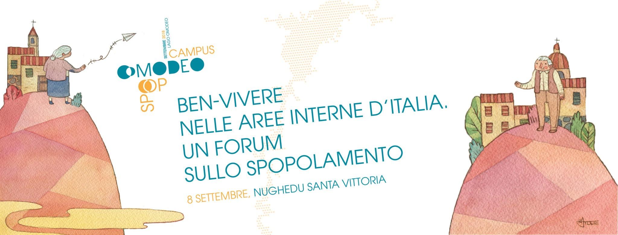 Omodeo 2018 copertine FB 8sett Novenario di San Basilio, Nughedu Santa Vittoria