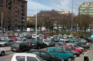 cagliari parcheggi