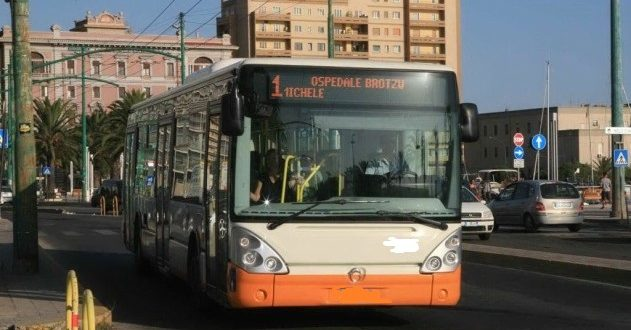 bus in linea