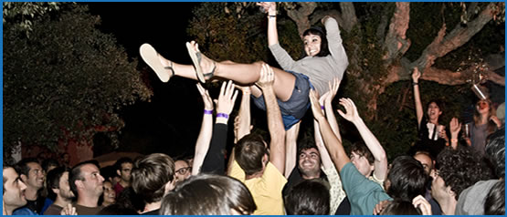 balli festival