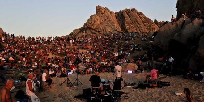 Festival Musica sulle Bocche