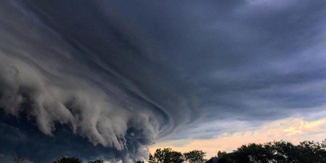 ciclone sardegna