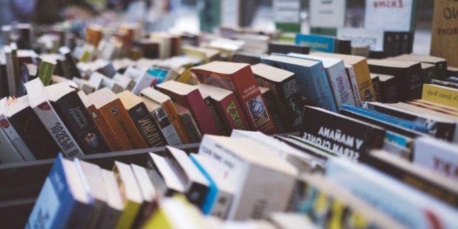 libri dal mondo