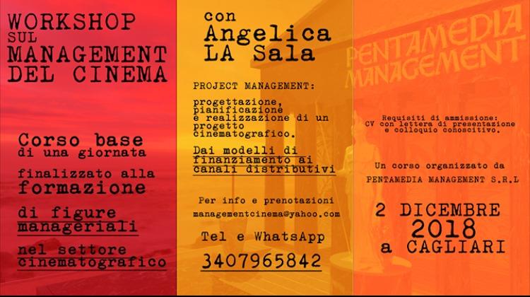 209284E9 04D7 4A64 8470 211182E28D60 Workshop di management del Cinema a Cagliari