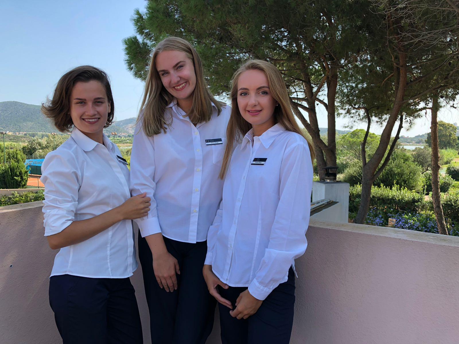 9 Tirocinio formativo in Sardegna per giovani della Bielorussia