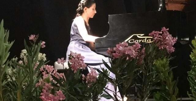 Festival pianistico
