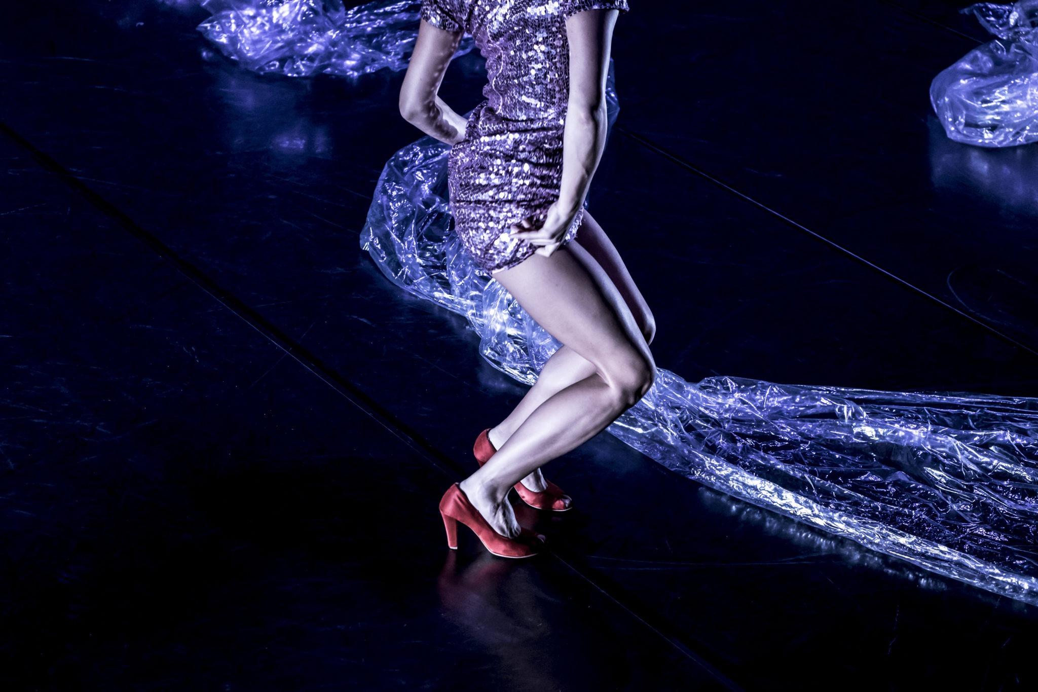 Francesca Selva Festival internazionale Nuova Danza dall'8 ottobre a Cagliari