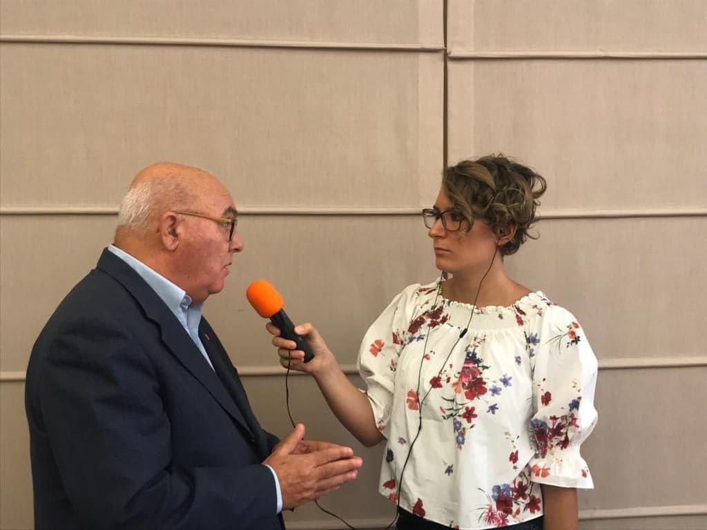Giulia Sanna e Raimondo Ibba Fake news in sanità: come combatterle