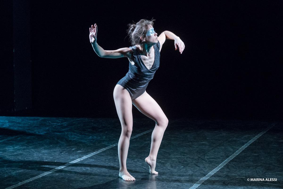 Glauco Fraternali Festival internazionale Nuova Danza dall'8 ottobre a Cagliari