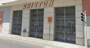 ariston cinema