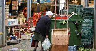 povertà ricchezza