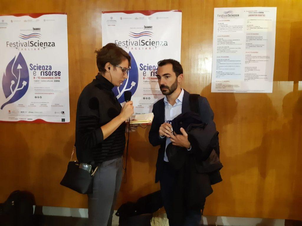 46367098 2134119916905451 7912292699489697792 n Festival Scienza Cagliari edizione XI: ultimo atto