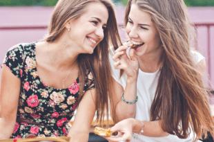 psiche e alimentazione