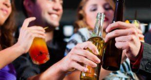 abbuffate alcoliche