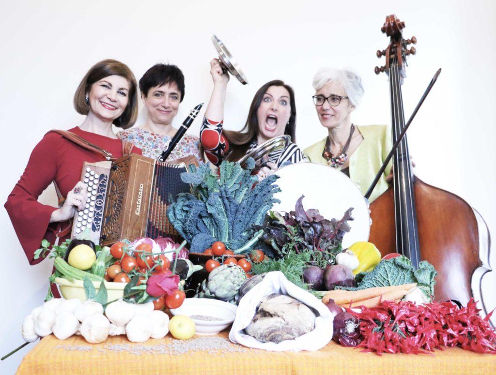 Foto della Banda della ricetta Quartu Sant'Elena ospita il festival Oltre i confini
