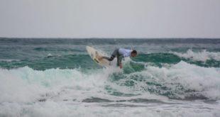 Plata Beach Surf contest quarta edizione porto ferro Davide Giannone 2 640x416 Davide Giannone, surfista Testimonial dei Candelieri di Nulvi