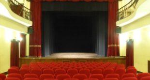 auditorium Festival LEI, lettura emozione e intelligenza terza edizione