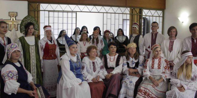 cultura russofona