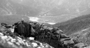 guerra Un ricco programma di proiezioni e documentari al Nanni Loy