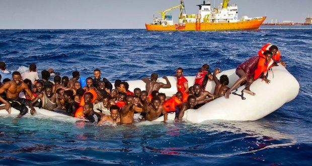 migranti defunti