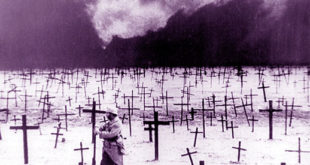 rassegna sulla guerra