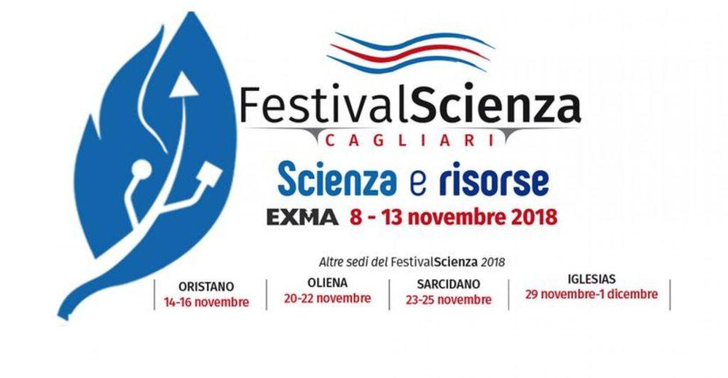 locandina festivalscienza Intervista alla Prof.ssa Carla Romagnino per la giornata finale del Festival Scienza Cagliari