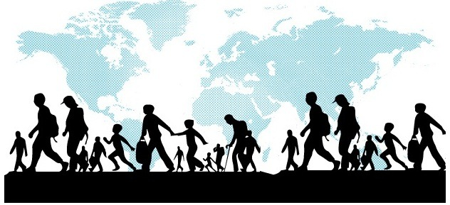 Risultati immagini per migrazioni