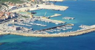 1 L'11 dicembre parte il cantiere dell'Antemurale di Porto Torres