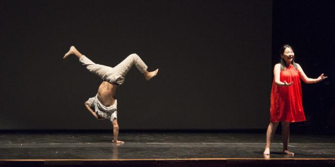 1 foto Ultimo appuntamento per il Festival Autunno Danza