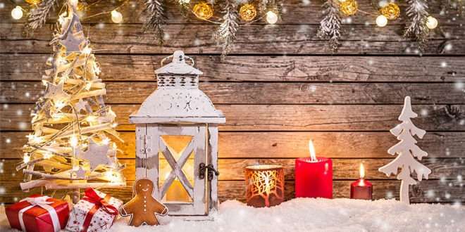 Addobbi natalizi le idee piu belle per il tuo Natale Tutto pronto per Natale Insieme  a Masainas 2018