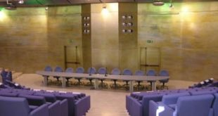 Aula Magna1 Cagliari: Ricerca in vetrina 2018,  dibattito su temi di attualità scientifica