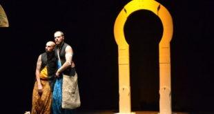 Azur e Asmar Sassari 139 Teatro civico di Sinnai: La storia di Azur e Asmar