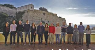 Cirem staff 1 Il progetto Rete ciclabile, vince il premio Urbanistica 2018