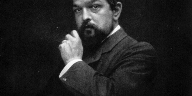 Claude Debussy 1050x909 Stefano Figliola al festival pianistico a Cagliari
