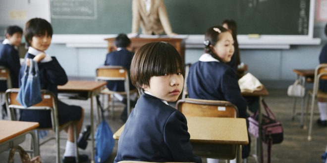 Jesus Hiroshi Okuyama Torna il Festival internazionale dedicato al cinema asiatico