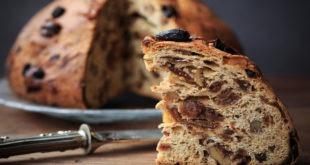 Pane con noci e uvetta Cresce il giacimento dell'alimentare artigiano made in Sardegna