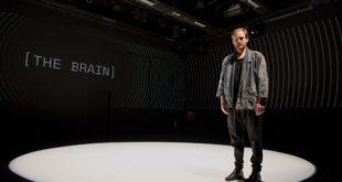 THE BRAIN Orion Maxted 1 Le Meraviglie del mondo possibile, festival di teatro e arte