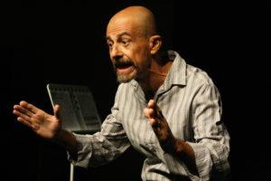 al Con lo spettacolo Riva Luigi '69 70′ inizia la stagione del Teatro La Vetreria