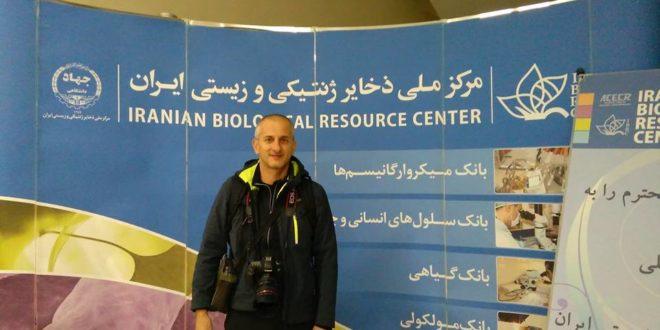 bacchetta 1 Fonni premia Gianluigi Bacchetta, docente di Botanica
