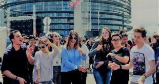 europa Al via il seminario Essere giovani tra Europa e Sardegna