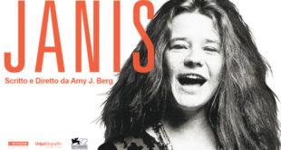 janis film Vita e morte di un'icona del rock nel film Janis Joplin