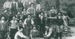 minatori e1538130373916 Ruas ricorda Carbonia nel ventennio fascista