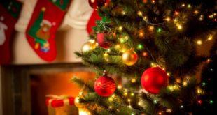 natale Parlare del Natale attraverso il teatro, colori e luci a Mogoro