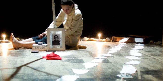 sospiro 3 Baradili: si terrà il Festival Cantiere di lavoro teatrale